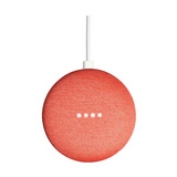 GOOGLE Home Mini - Red