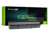 Akumulator Green Cell (AC02) 6600 mAh, 10.8V (11.1V) AS07A31 AS07A51 AS07A41 za Acer Aspire 5738 5740 5536 5740G 5737Z 5735Z 5340 5535 5738Z 5735