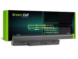 Akumulator Green Cell (AC04) 6600 mAh, 10.8V (11.1V) AS07B31 AS07B41 AS07B51 za Acer Aspire 7720 7535 6930 5920 5739 5720 5520 5315 5220 6600 mAh